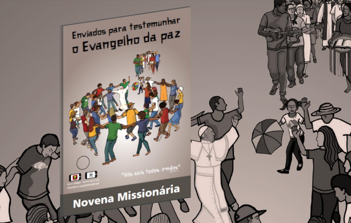 Novena missionária anima comunidades por meio da Leitura Orante