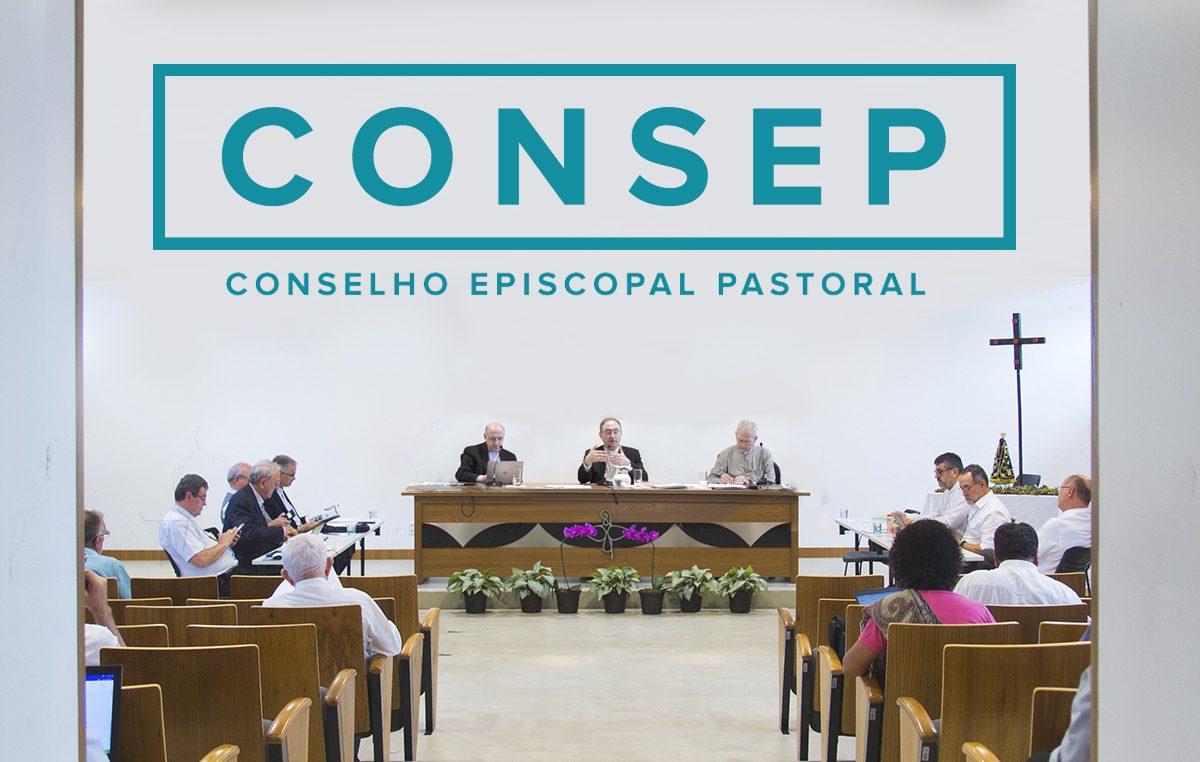 Começa na terça-feira, 26, a reunião do Conselho Episcopal Pastoral