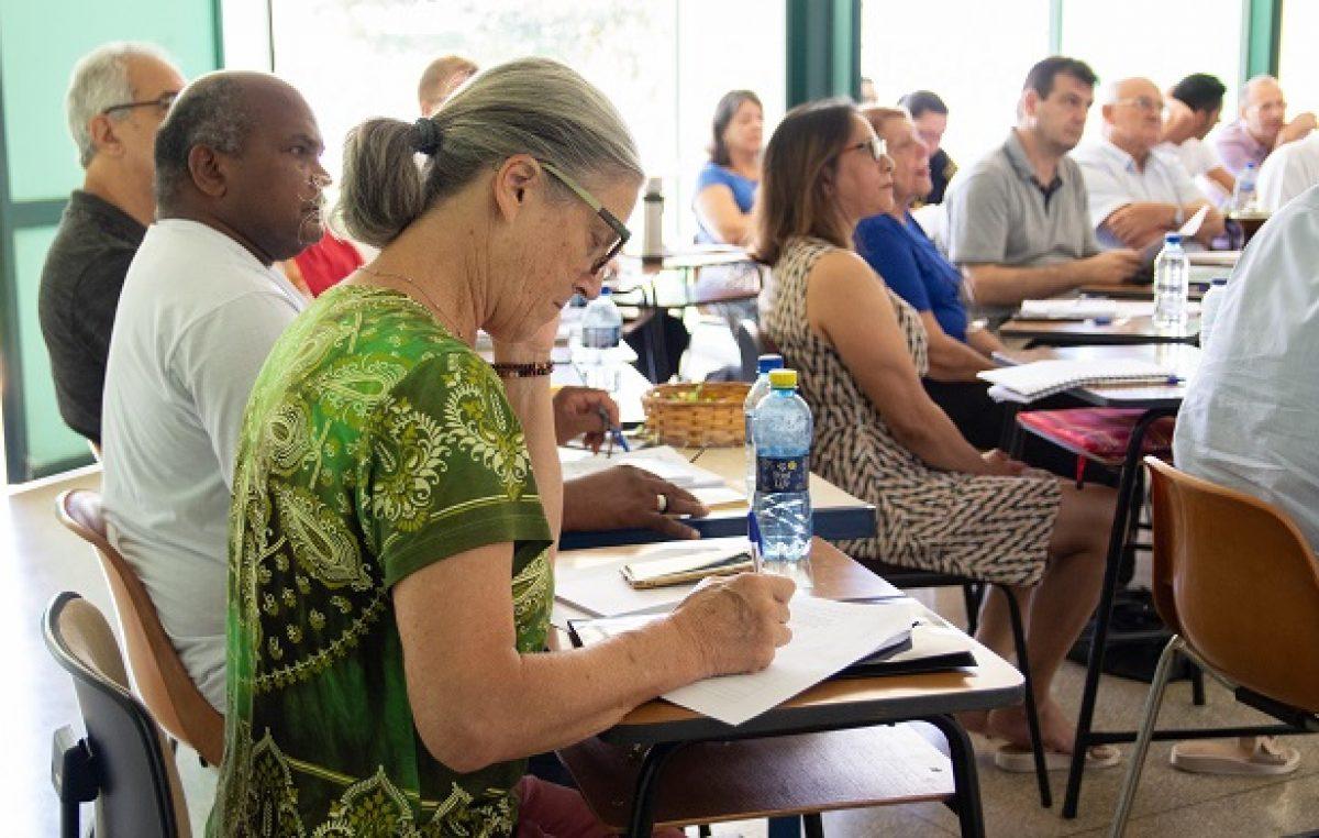 Pastorais Sociais e Organismos encaram o desafio de avançar na pastoral de conjunto