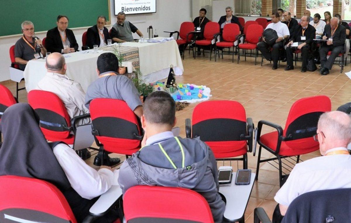 XV Assembleia dos Diretores Nacionais das POM e bispos referenciais acontece no Brasil