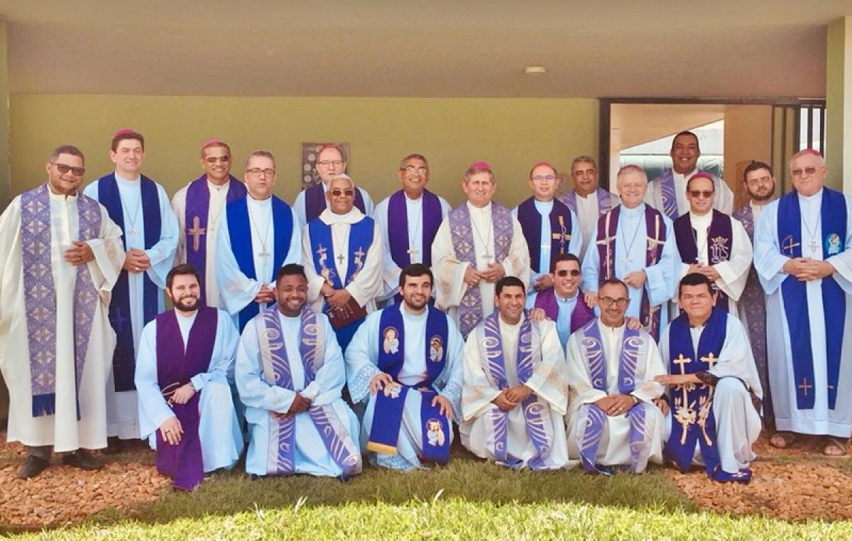 Referenciais da Juventude discutem iniciativas pastorais em Brasília