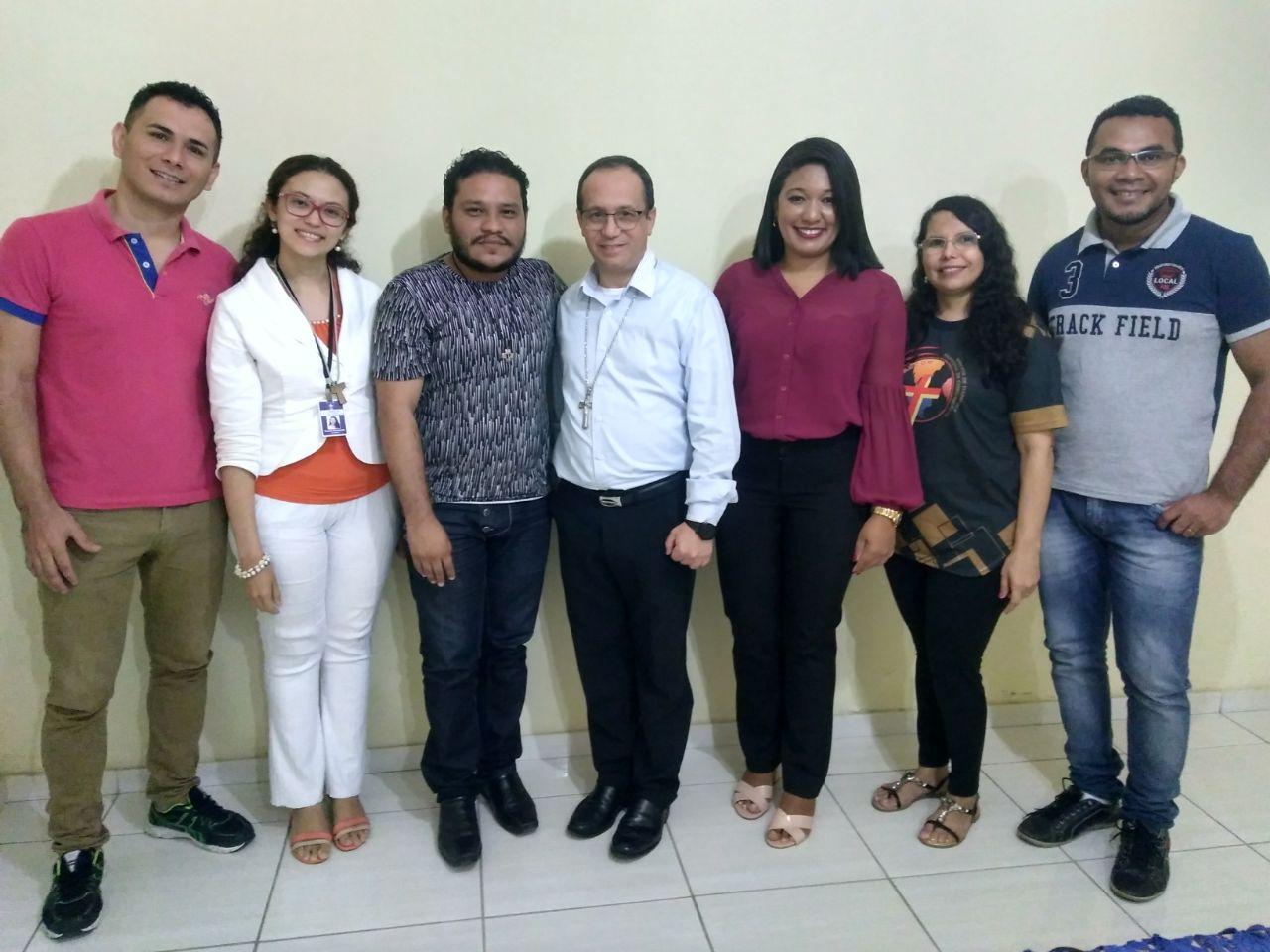 Muticom na Diocese de Sobral é tema de reunião da Comissão para a Comunicação da CNBB NE 1