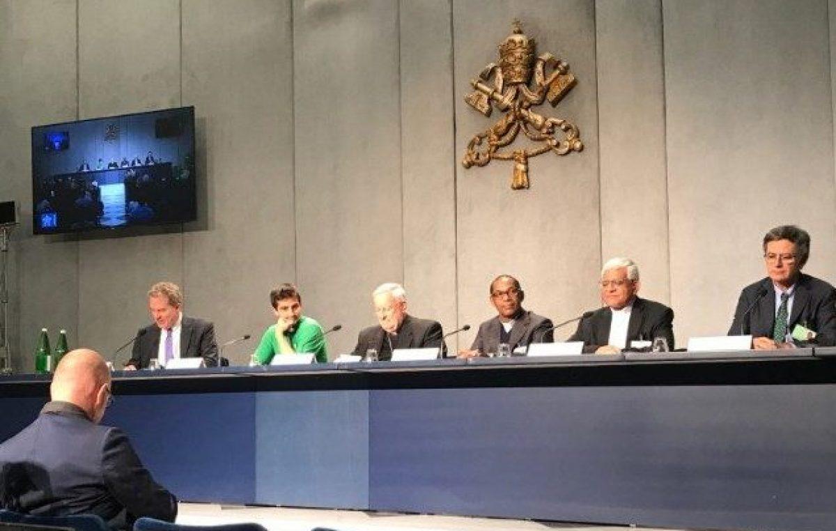 Sínodo 2018 – Cardeal Gualtiero Bassetti: juventude, vento de Pentecostes