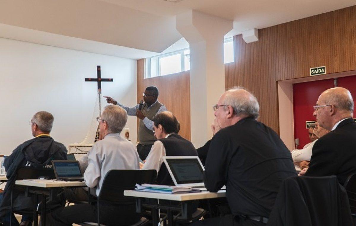 Cáritas apresenta ao Conselho Permanente conjunto de ações da campanha SOS África
