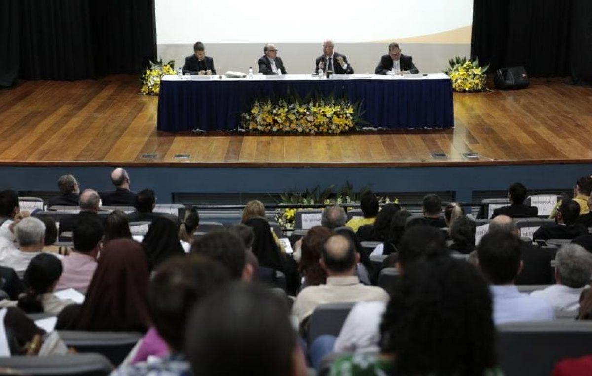Seminário marca dez anos da assinatura de acordo diplomático entre Brasil e Santa Sé