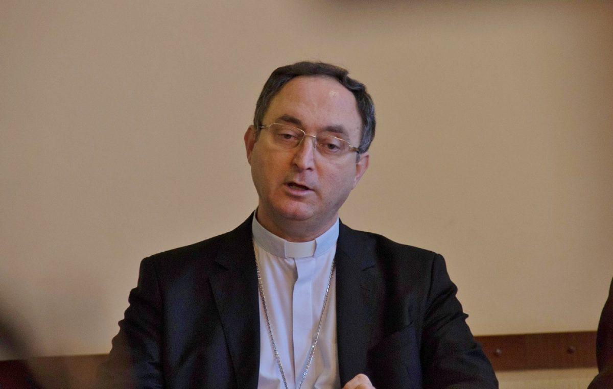 Igreja busca construir e implementar medidas preventivas para proteger as crianças do abuso sexual