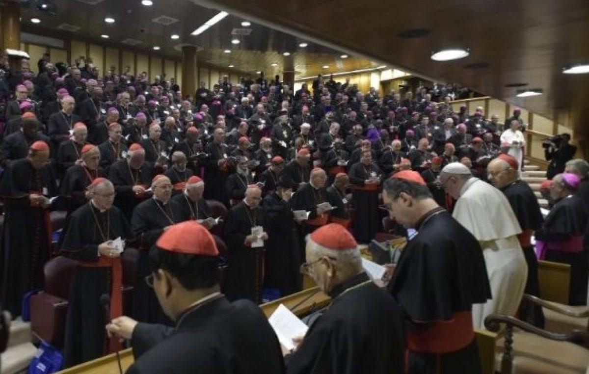 Passos que a Igreja Católica vem dando para o combate da exploração de menores