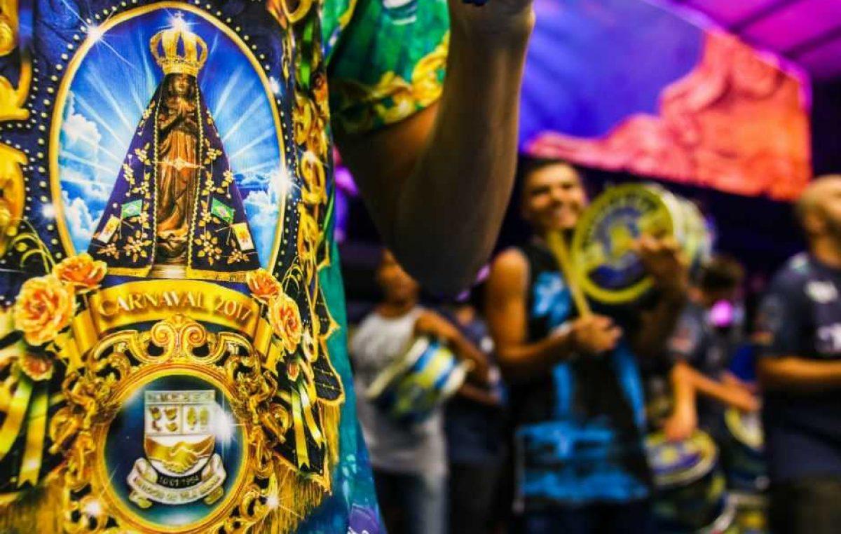 Carnaval, a vivência da fé cristã e o cuidado com os símbolos religiosos