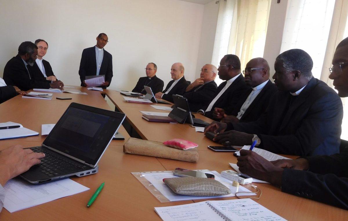 Presidência da CNBB participou do XIII Encontro de Bispos dos Países Lusófonos