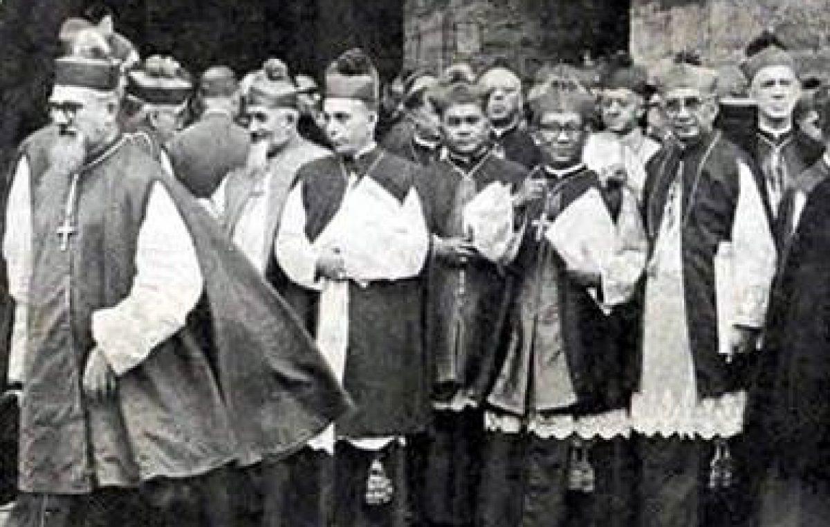 Publicação evidencia o quadro geral de bispos vivos que participaram do Concílio Vaticano II