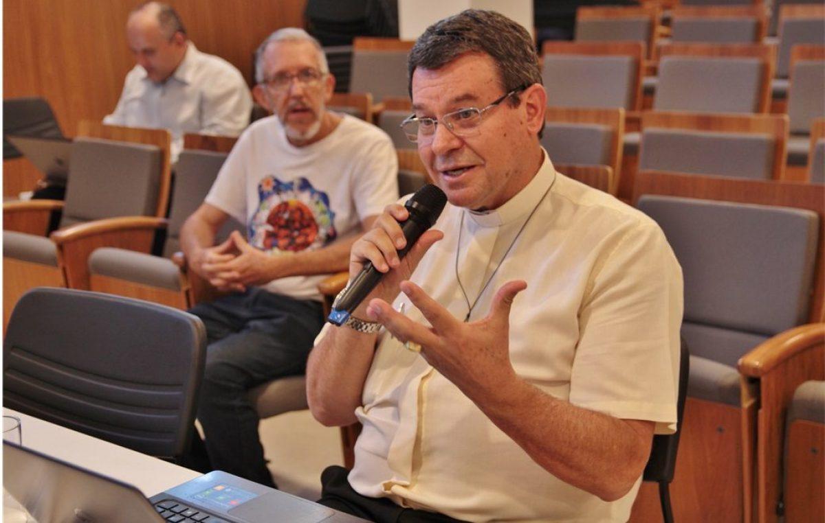 O sentido de caminhar juntos fortaleceu a presença e organização dos cristãos leigos e leigas no Brasil