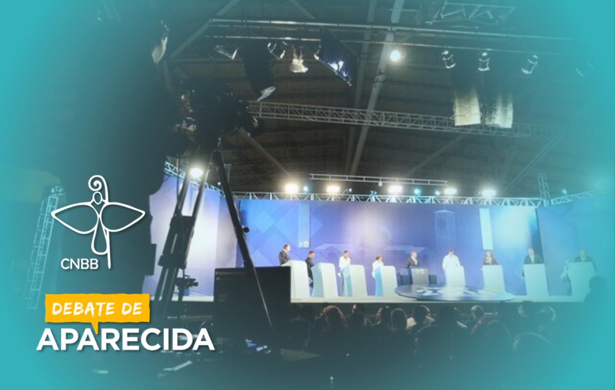Nas últimas duas eleições gerais, 2010 e 2014, CNBB realizou debates com presidenciáveis