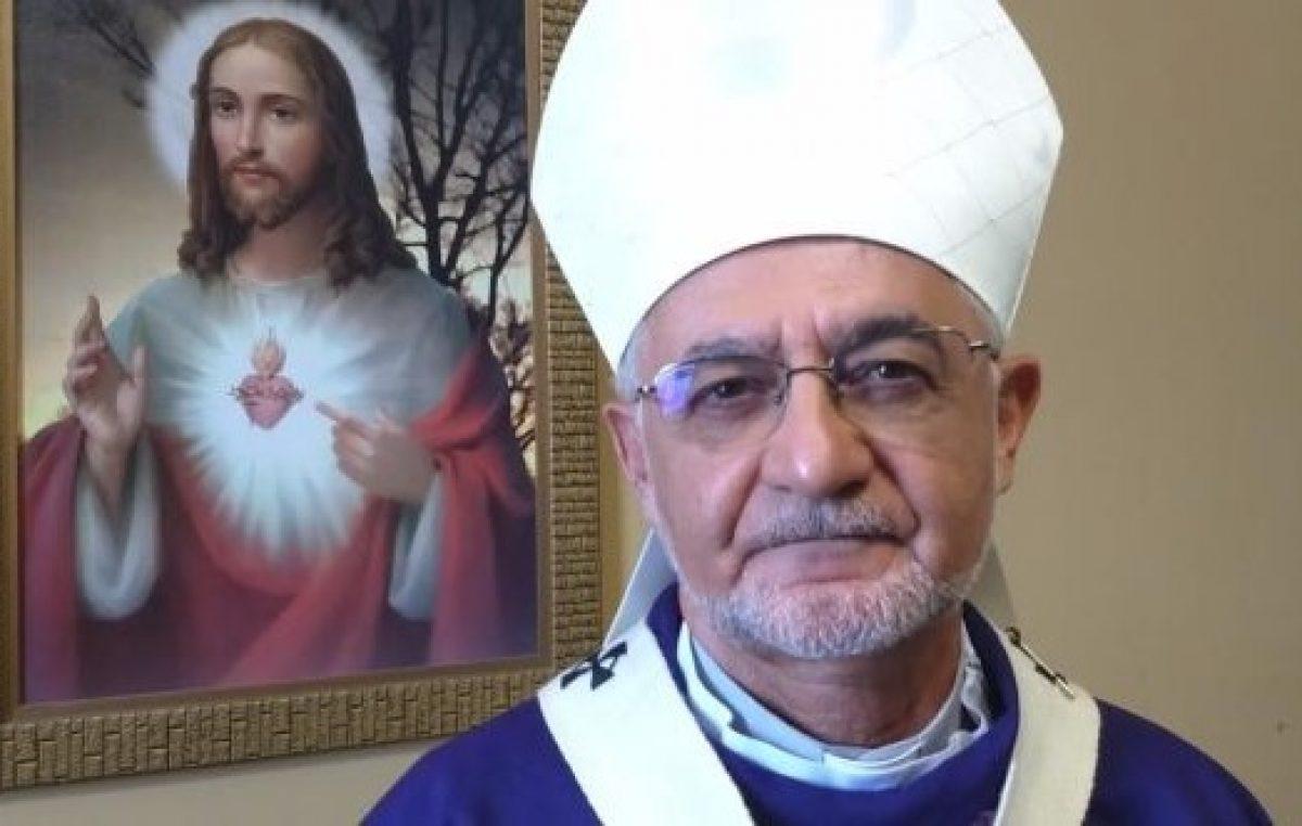 Dom Delson esclarece divulgação de supostas irregularidades na Diocese da Paraíba