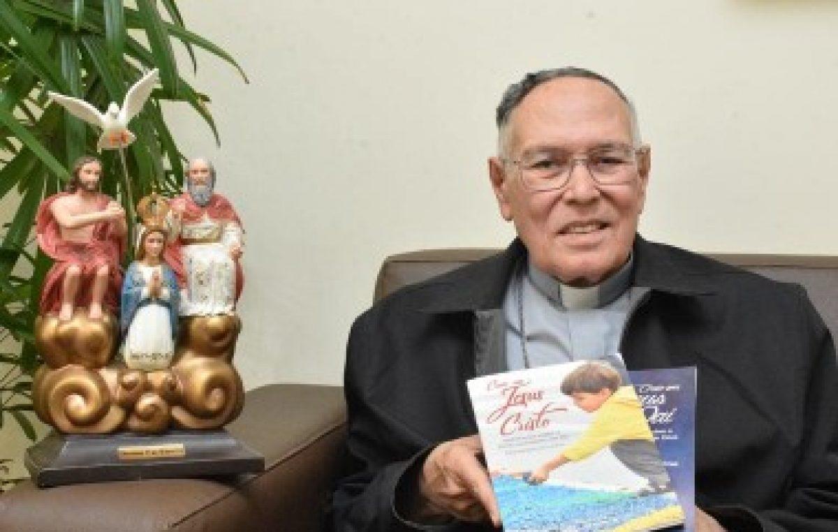 Arcebispo de Goiânia lança carta pastoral sobre encontro pessoal com Jesus Cristo