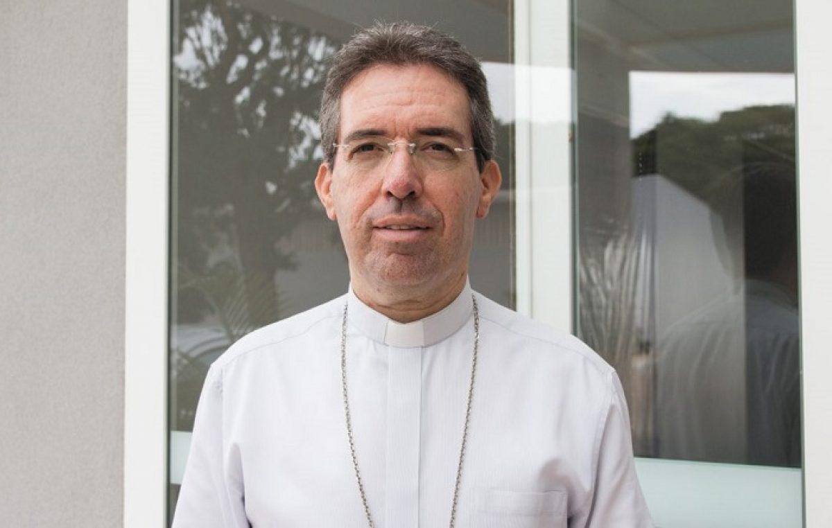 Dom Waldemar Passini: novo presidente do Centro-Oeste homenageia leigos pelo seu dia
