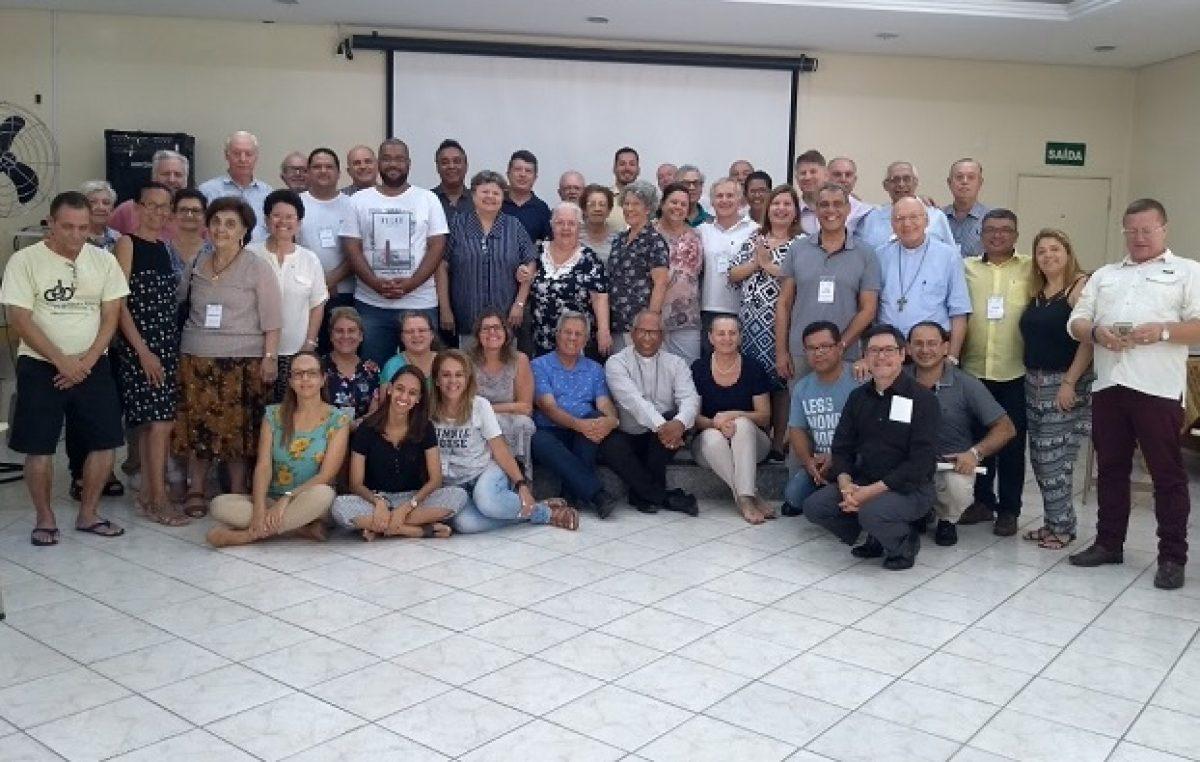 Simpósio Ecumênico, coordenado pela CNBB, propõe diálogo Católico-Pentecostal