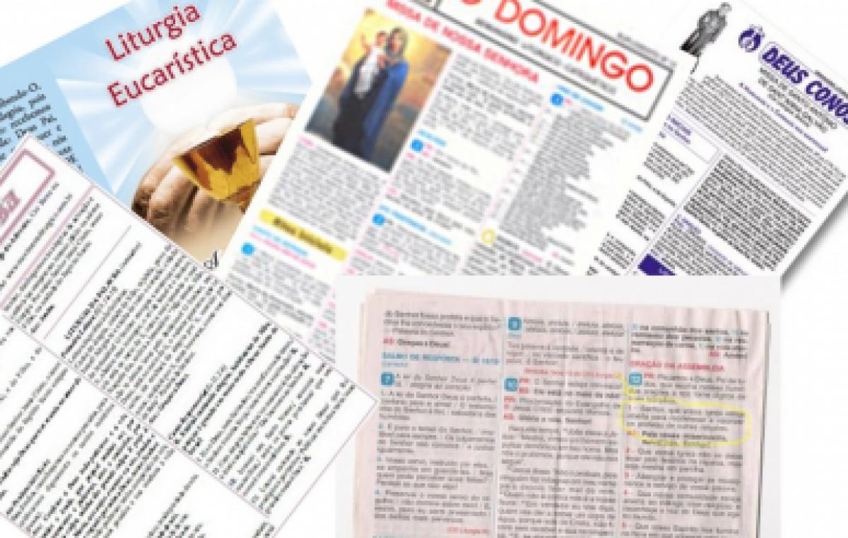 Encontro reunirá Editores de Folhetos e Subsídios Litúrgicos, em Vila Velha (ES)