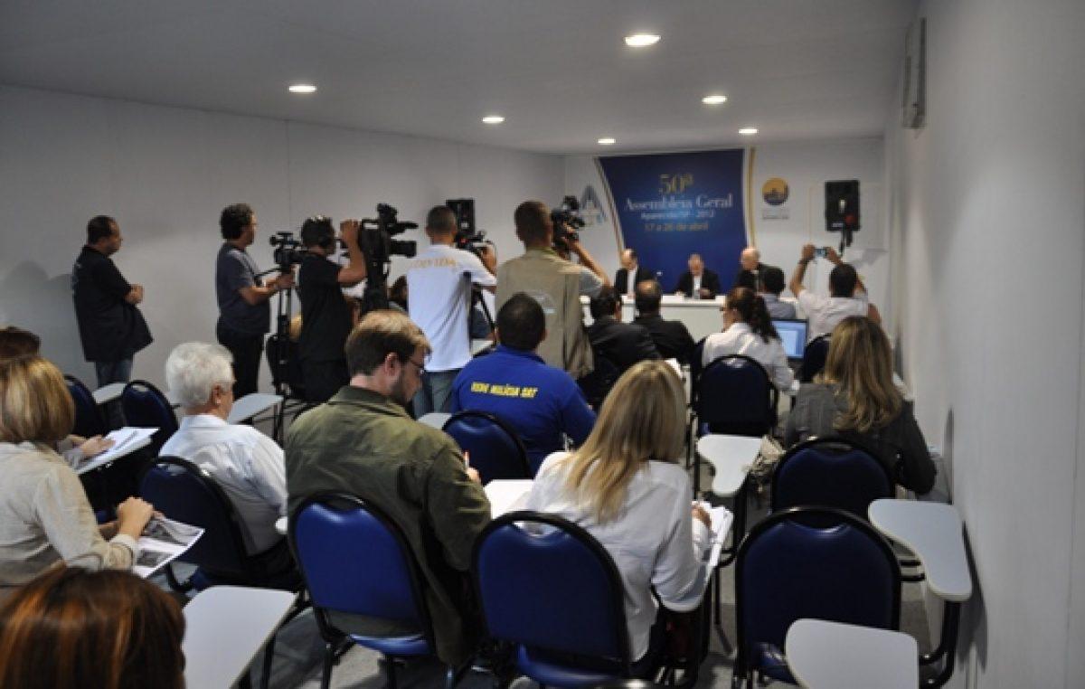 Meeting Points aprofundam assuntos referentes à ação da Igreja no Brasil