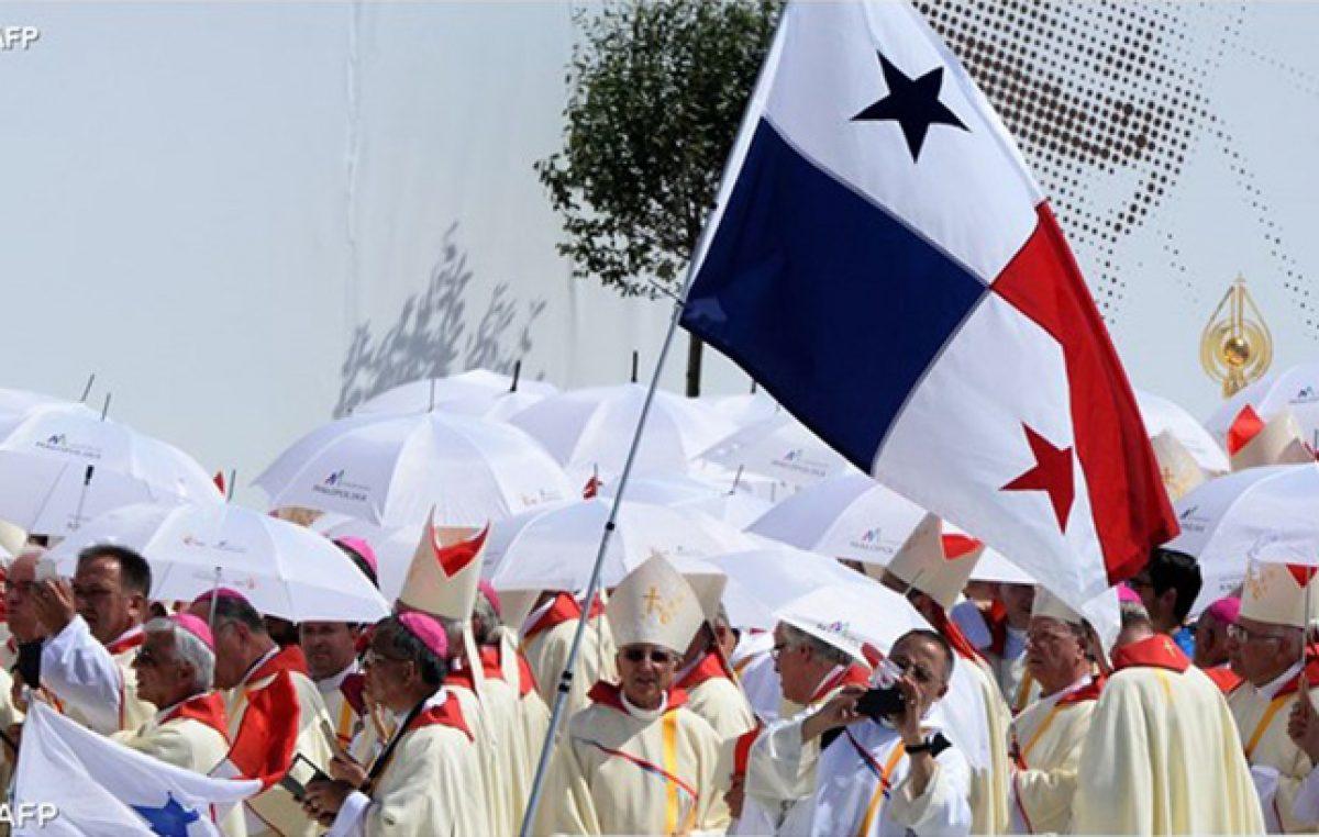 Faltam menos de 100 dias para a Jornada Mundial da Juventude, no Panamá