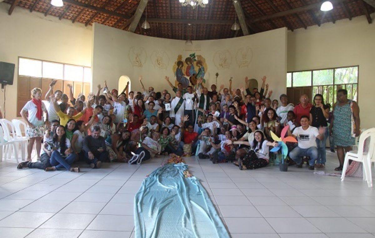 Vozes da Amazônia brasileira em São Luís (MA)