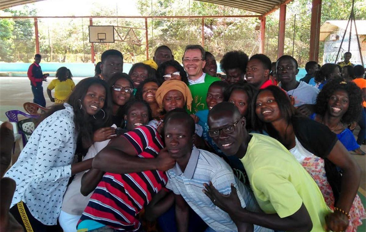 Comissão para a Ação Missionária e Cooperação Intereclesial abre o mês com série de encontros