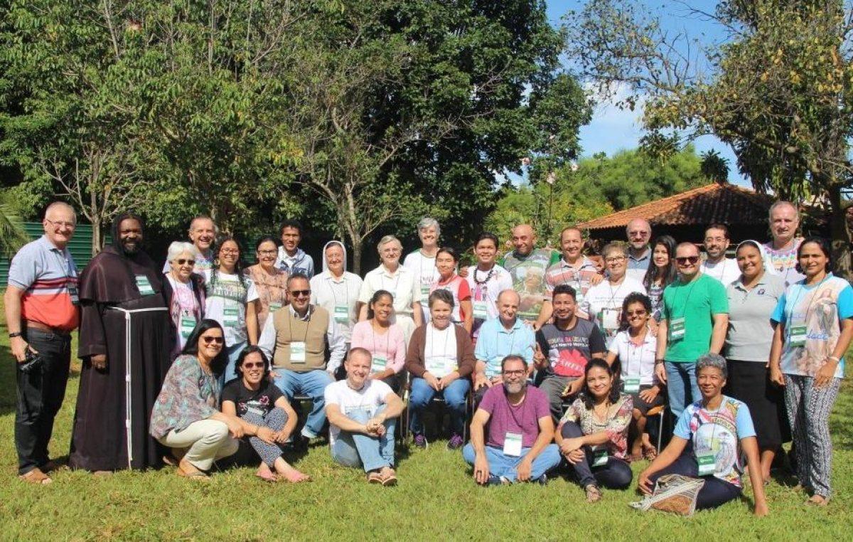 Reencontro de missionários da Amazônia em encontro em Brasília avalia experiências