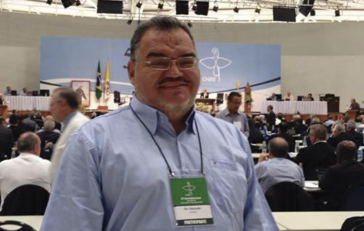 Ecônomo da CNBB chama atenção para os desafios da gestão no ambiente eclesial