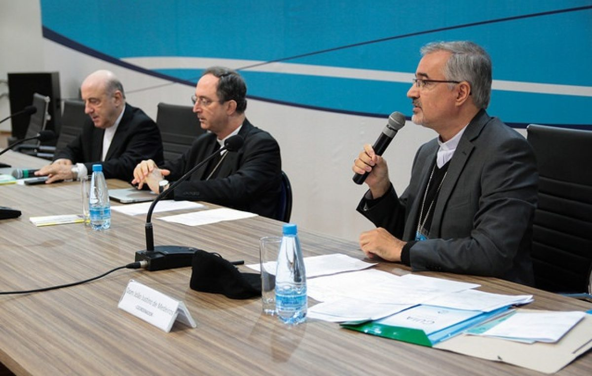 56ª Assembleia aprova: 40% do FNS será destinado ao serviço caritativo com os venezuelanos