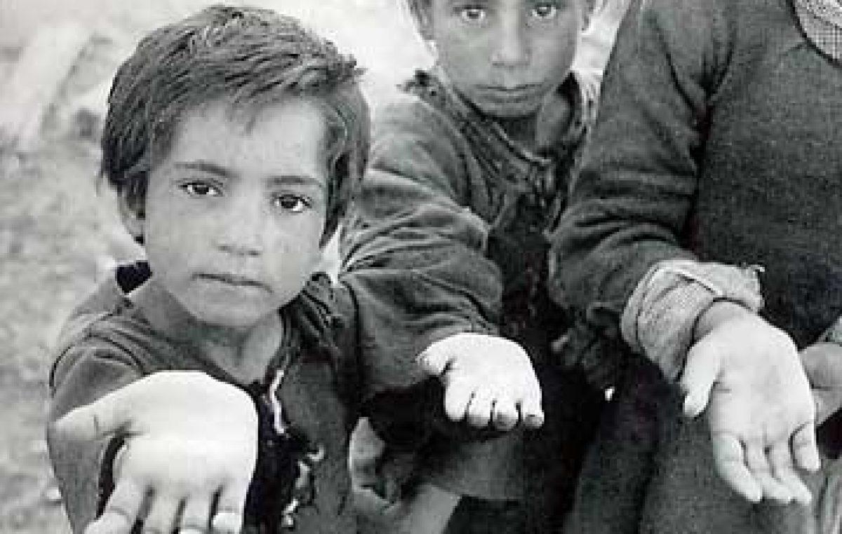 """""""Desde o início da Bíblia fala-se do pobre"""", afirma dom Vital Corbellini"""