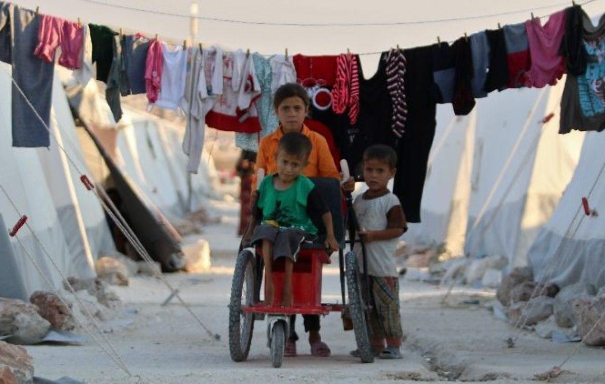 Angelus, 02 de setembro: Papa teme nova catástrofe humanitária na Síria e pede diálogo