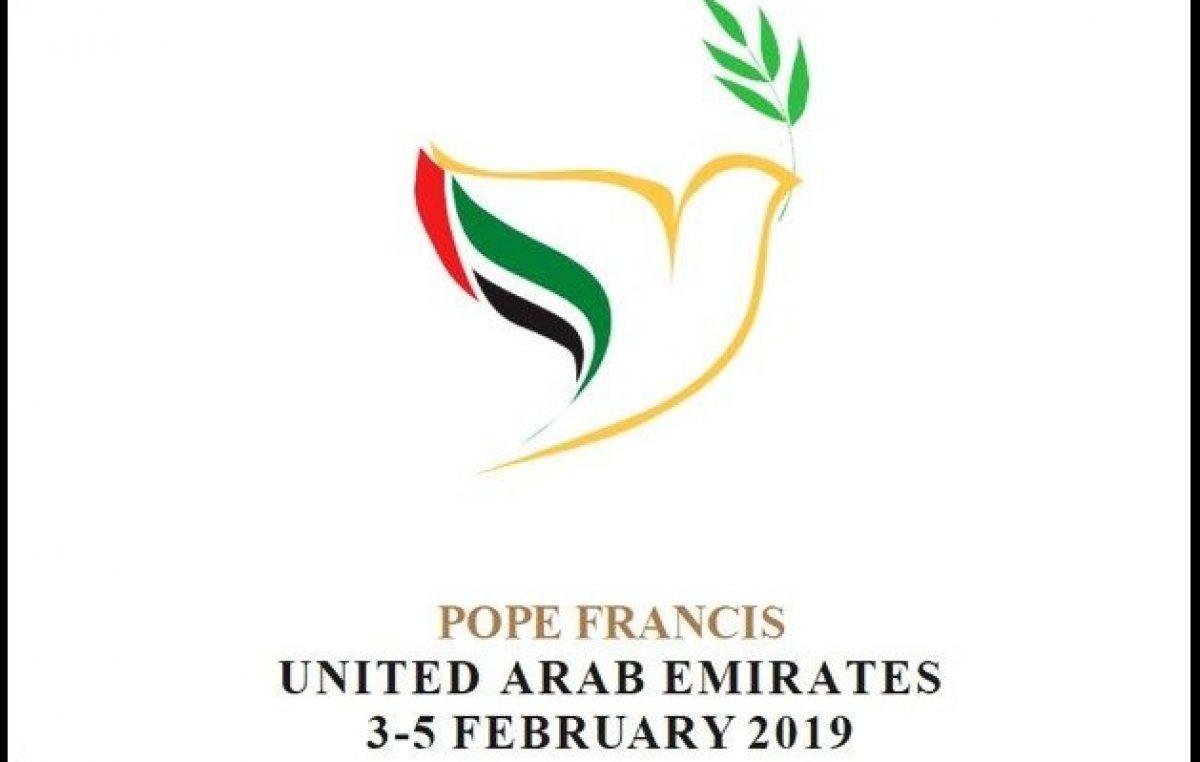Vaticano anuncia viagem do Papa Francisco aos Emirados Árabes Unidos, em fevereiro