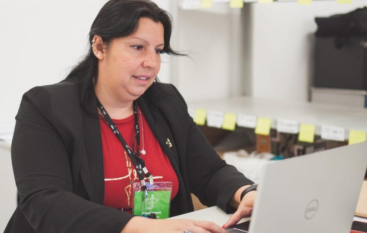 Missão: equipe de colaboradores da CNBB atua durante a 57ª Assembleia Geral