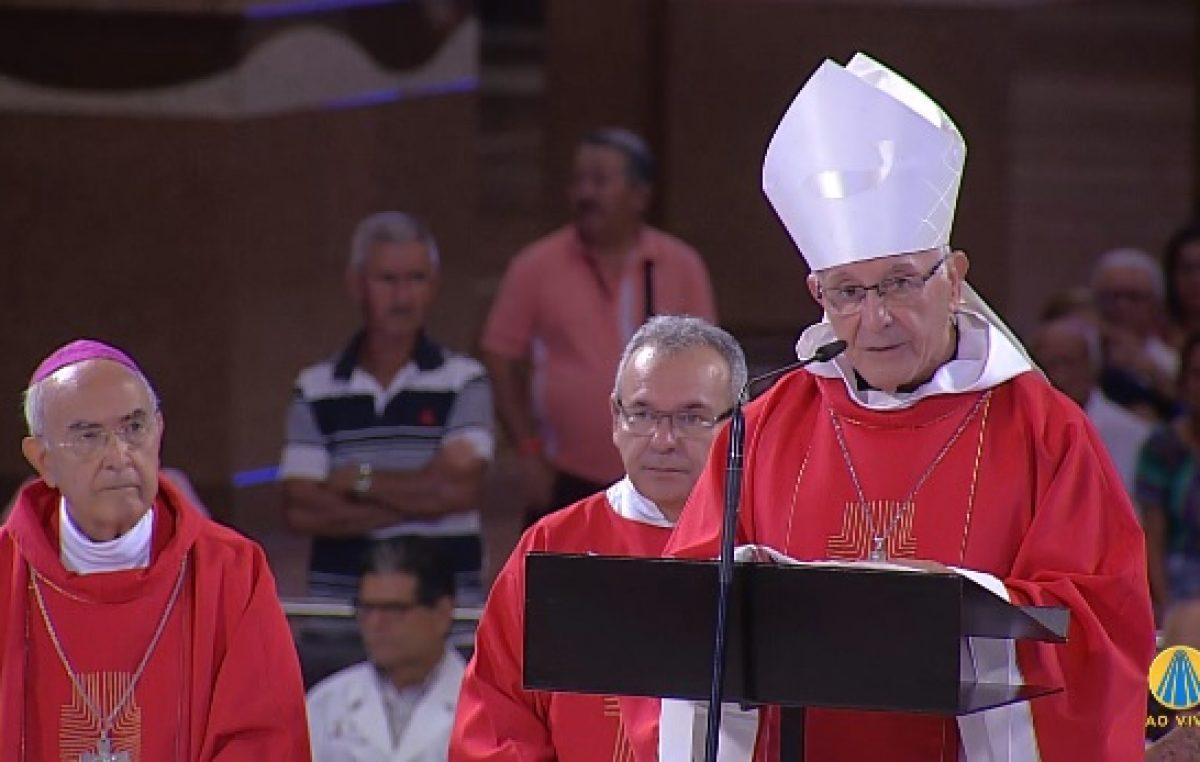 Bispos Eméritos são recordados no terceiro dia da Assembleia