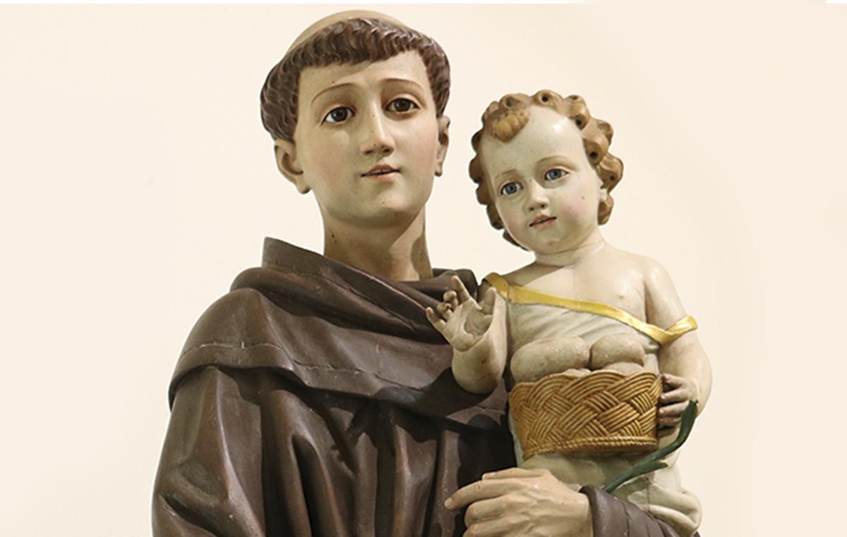 Santo Antônio: a devoção brasileira ao santo português que dedicou a vida a caridade