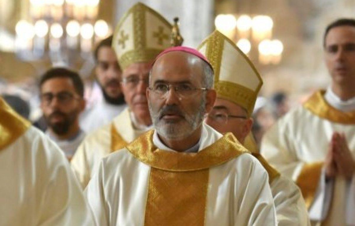Arcebispo português prega retiro espiritual para os  bispos na 57ª Assembleia Geral