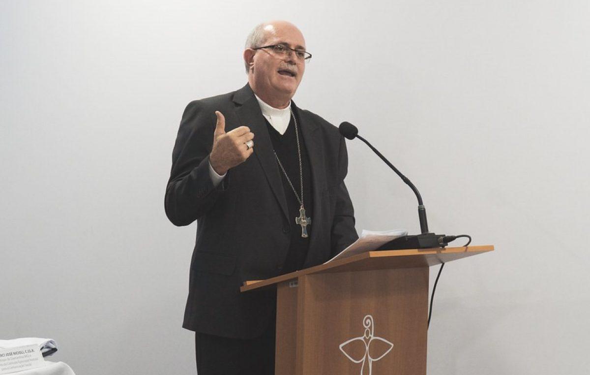 O Mês Missionário Extraordinário (MME) foi apresentado durante coletiva de imprensa