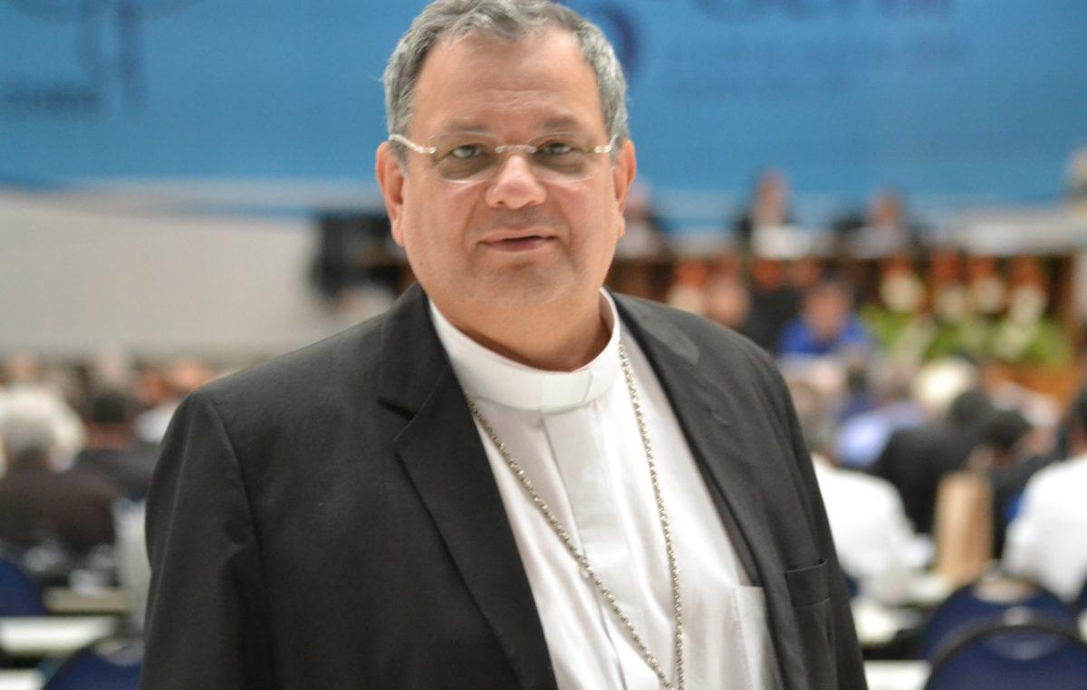 Nova eleição na 57ª Assembleia Geral da CNBB: secretário-geral é dom Joel Portella