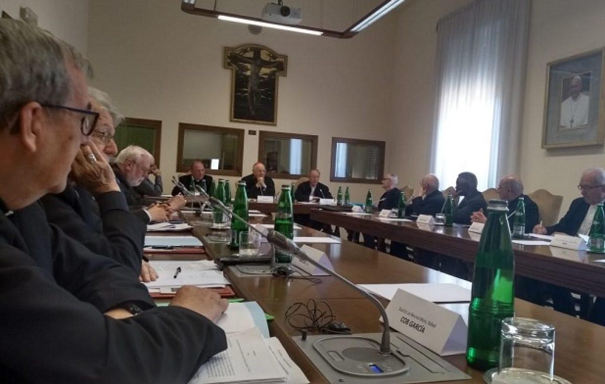 Conselho Pré-Sinodal se reúne pela segunda vez convocado pelo Papa Francisco